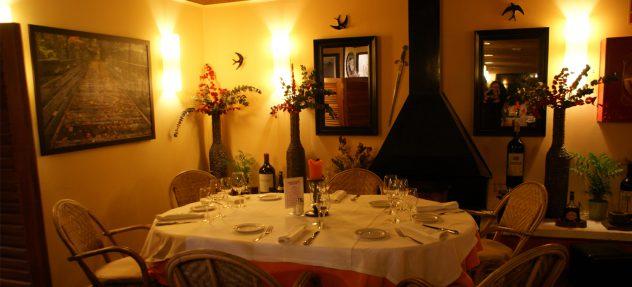restaurante-chimenea-barcelona-el-trapio