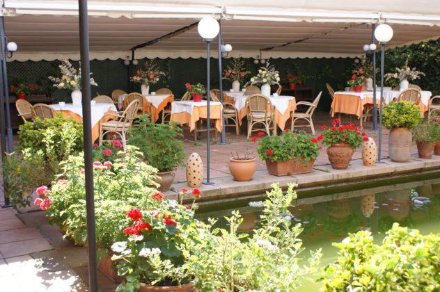 restaurante en la bonanova